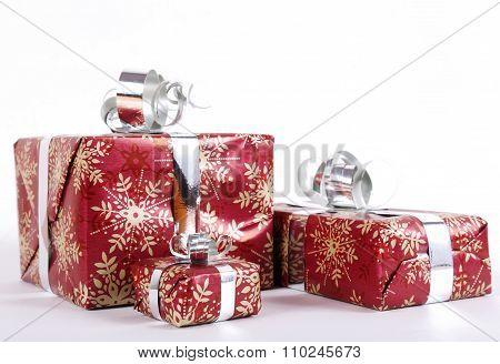 Tree Christmas Gifts