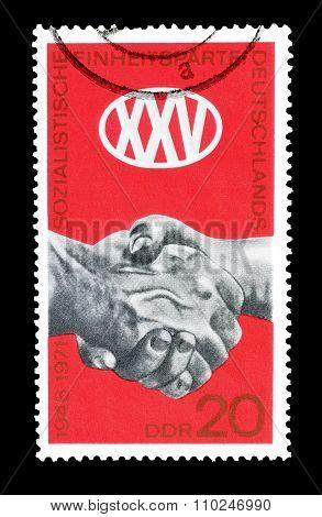 1971 German Democratic Republic