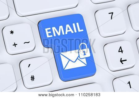Sending Encrypted E-mail Email Protection Secure Mail
