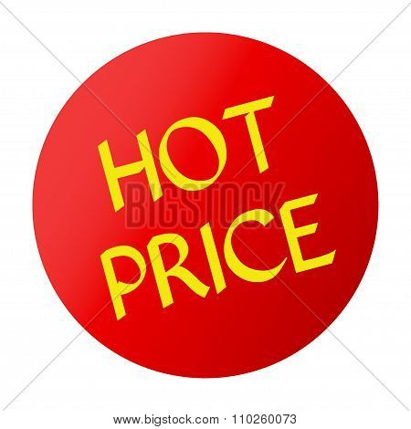 Hot Price Red