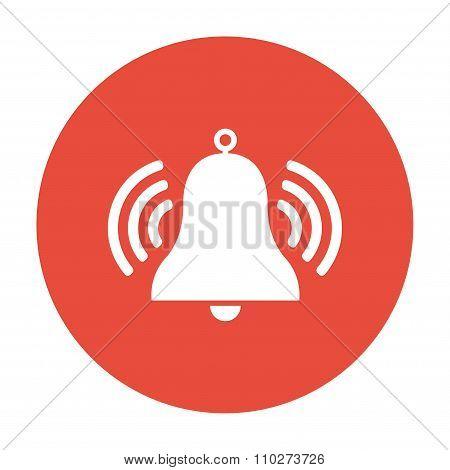 Vector Bell Icon Symbol