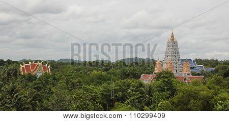 Temple Wat Yan