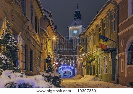 Festive City
