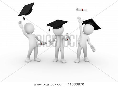 Graduation group