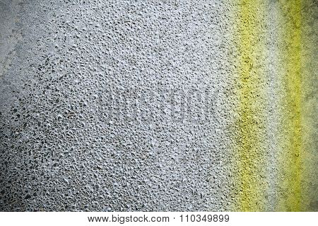 Smoky color ful coating metal texture or background