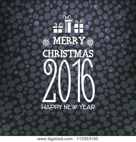 Merry Christmas 2016 and happy new year.