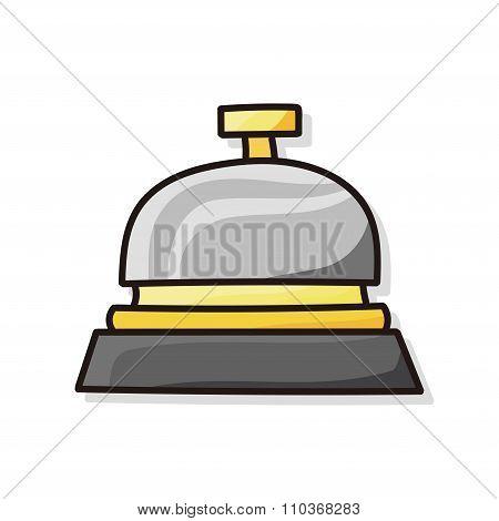 Hotel Bell Doodle