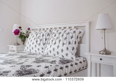 Tasteful Bed Linen