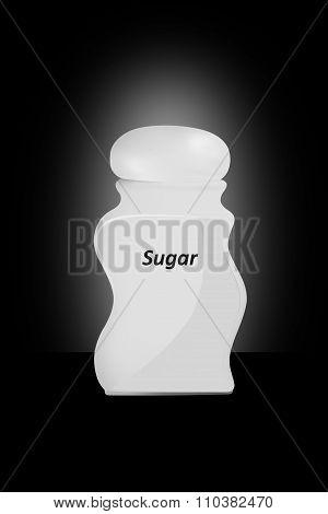 Kitchen Capacities. Sugar