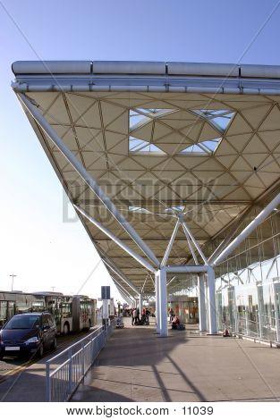 Airport Architecture 3