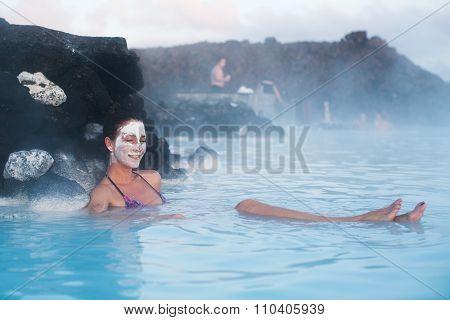 Blue Water Lagoon
