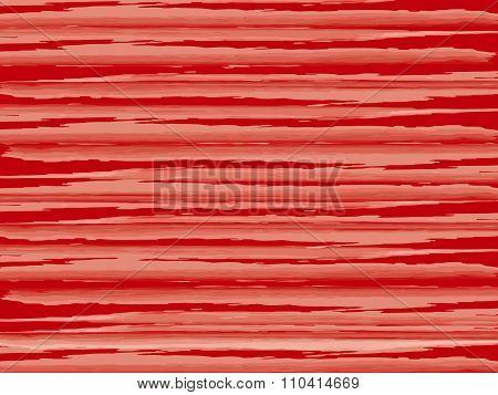 Red Textured Background In Horizon