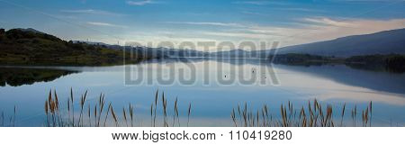 Reservoir and Reflection