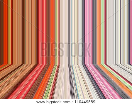 Colorful fabric plaid  loincloth abstract  and background
