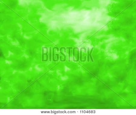 Filtered Light Greens