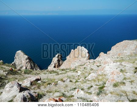 Nature Of Olkhon