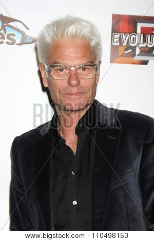 LOS ANGELES - DEC 3:  Harry Hamlin at theThe Real Housewives of Beverly Hills Premiere Red Carpet 2015 at the W Hotel Hollywood on December 3, 2015 in Los Angeles, CA
