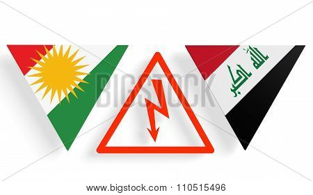 Politic Relationship Between Iraq And Kurdistan