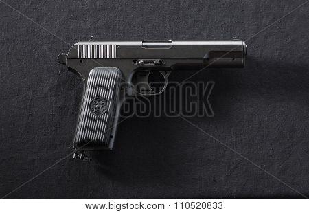 Tt Pistol.
