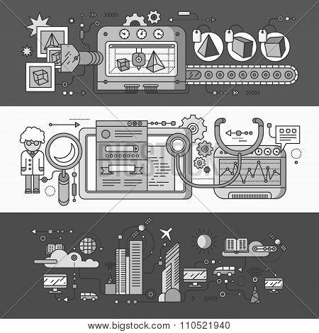 Smart Innovation Technology