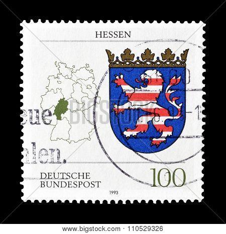 Hessen 1993