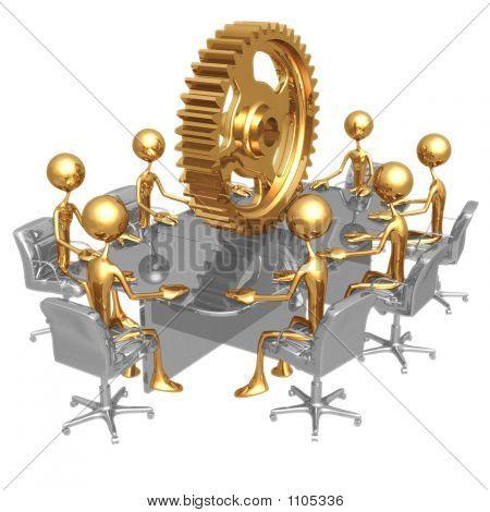 Labor Meeting