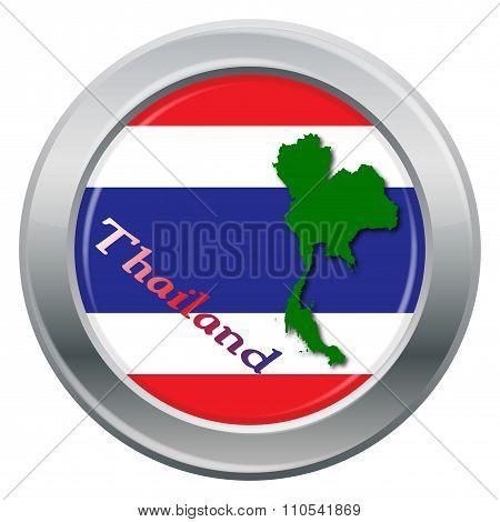 Thailand Icon Silver