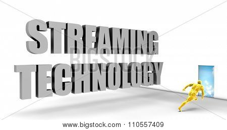Streaming Technology as a Fast Track Direct Express Path