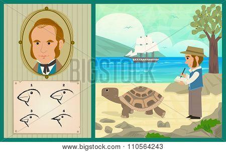 Darwin Adventure