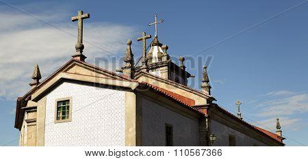 Church Of Amares