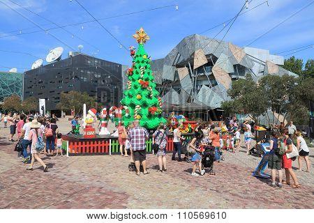 Melbourne Christmas Australia