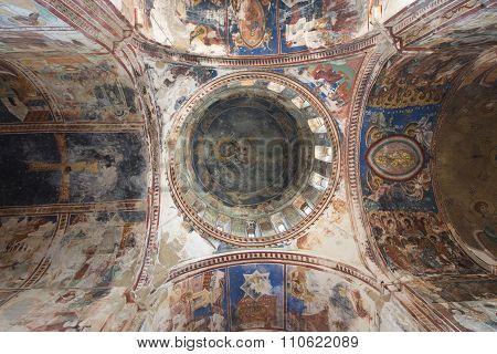 Gelati monastery at Georgia