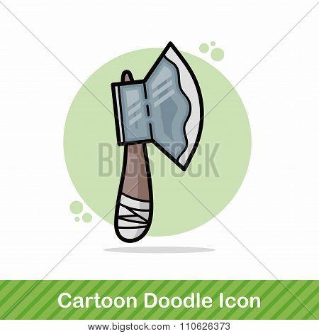 Axe Doodle
