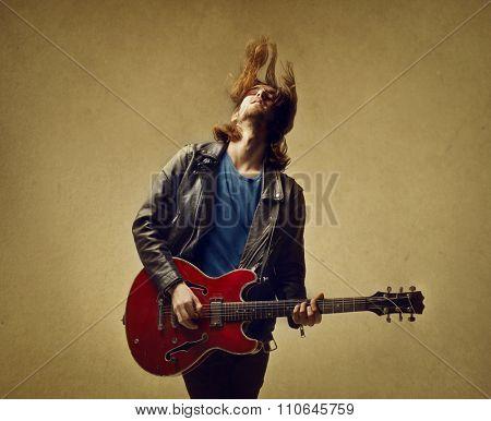 True guitarist