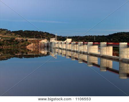 PedroGao Dam