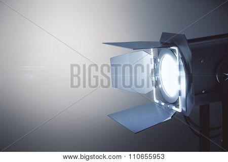 Cine Lighting Unit