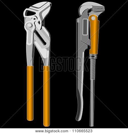 Gas Keys