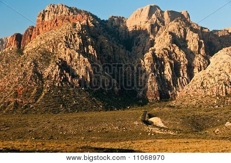 Red Rock Canyon Drive