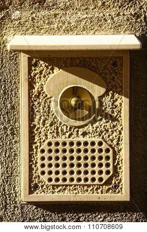 Vintage Door Bell