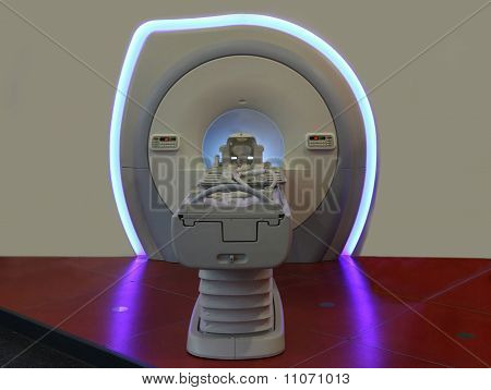 Electronic Tomograph