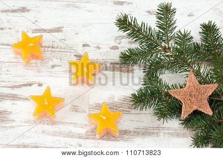 Advent Stars