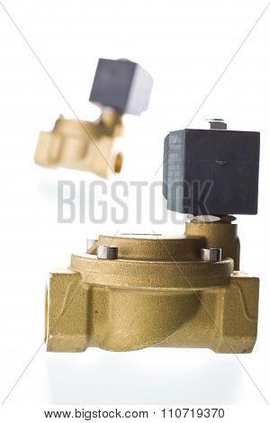 Solenoid valve