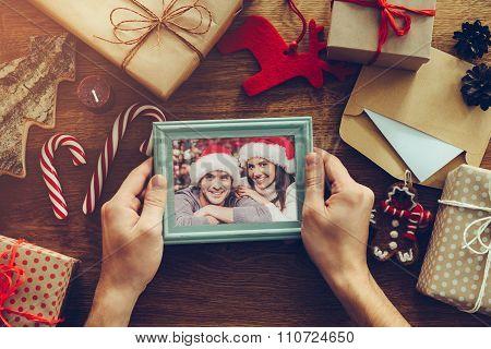 Christmas Together.