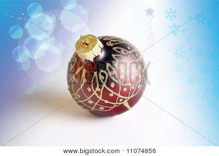 Christmas-tree decoration