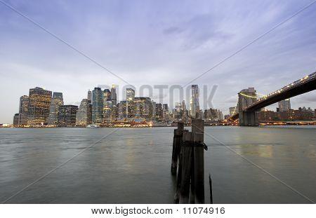 New York City HDR