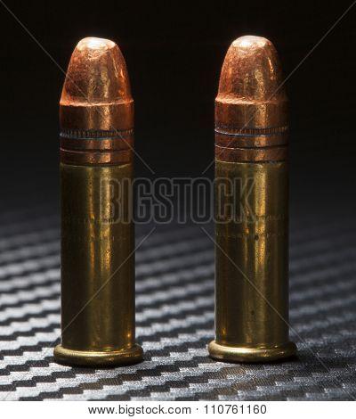 Dark Ammo