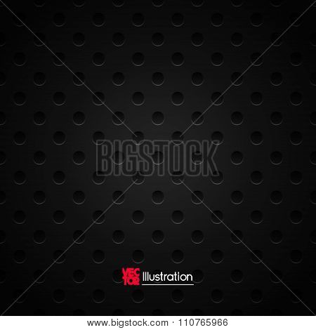 Vector industrial background