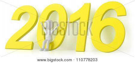 Stickman Mew Year 2016