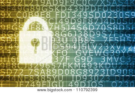 Secure Data with Encryption to Protect Vulnerable Information