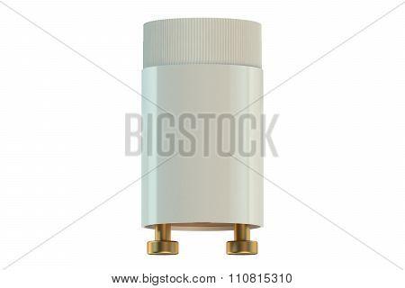 Fluorescent Lamp Starter